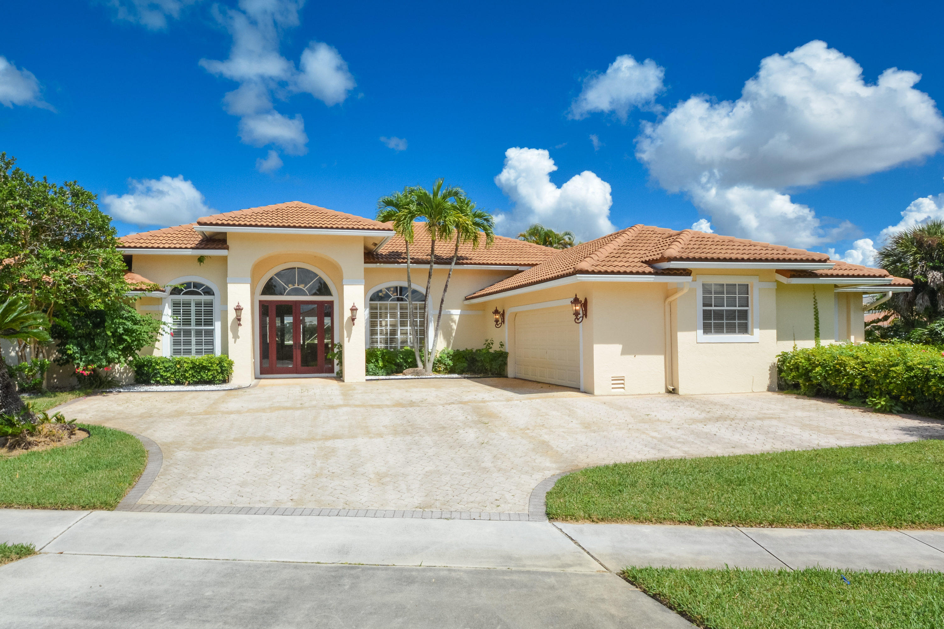 10647 Stonebridge Boulevard, Boca Raton, Florida 33498, 3 Bedrooms Bedrooms, ,3 BathroomsBathrooms,Single Family,For Sale,Stonebridge Country Club,Stonebridge,RX-10464258