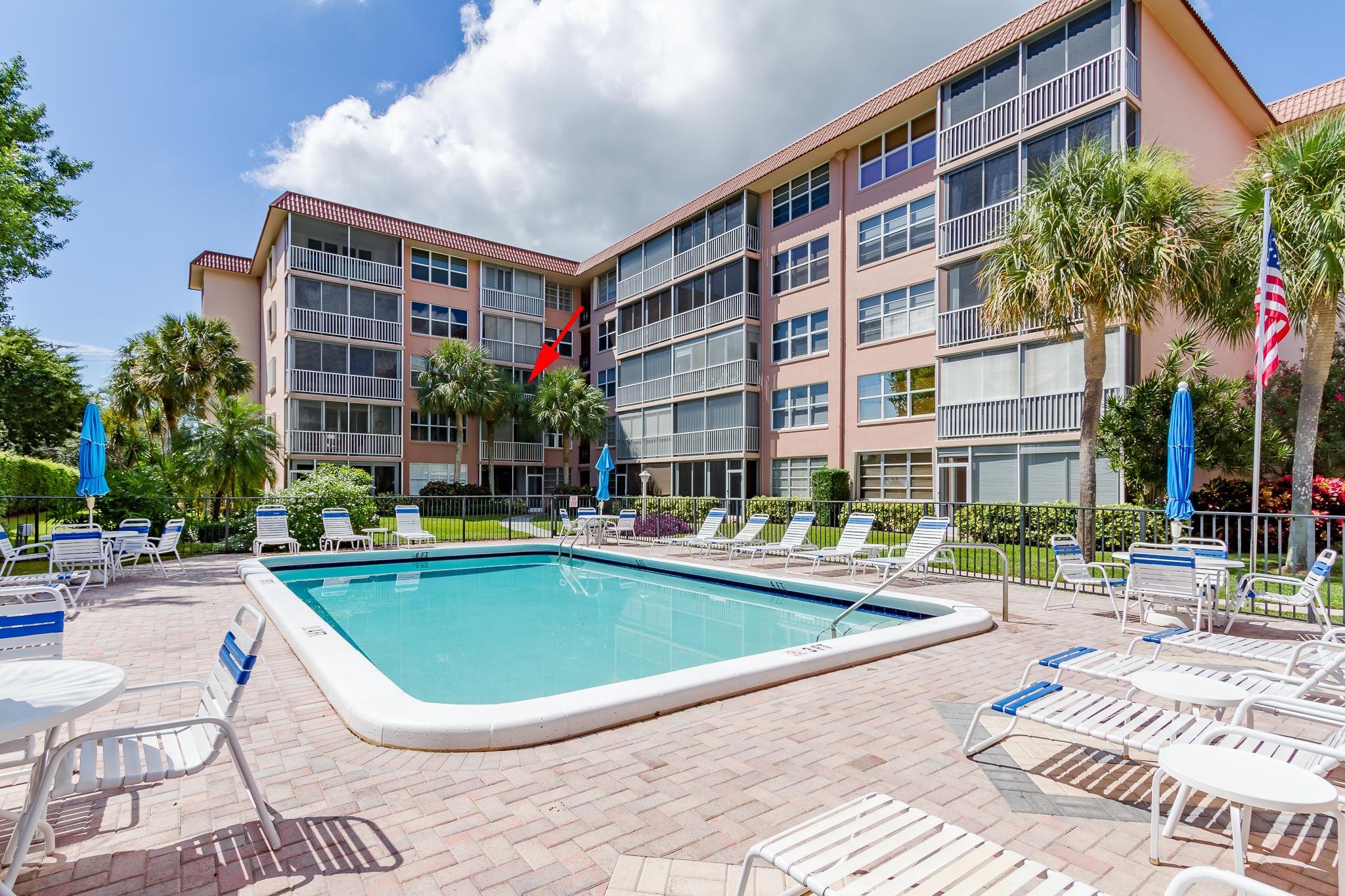 2829 Florida Boulevard 302