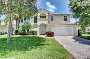 6436 Sand Hills Circle, Lake Worth, FL 33463