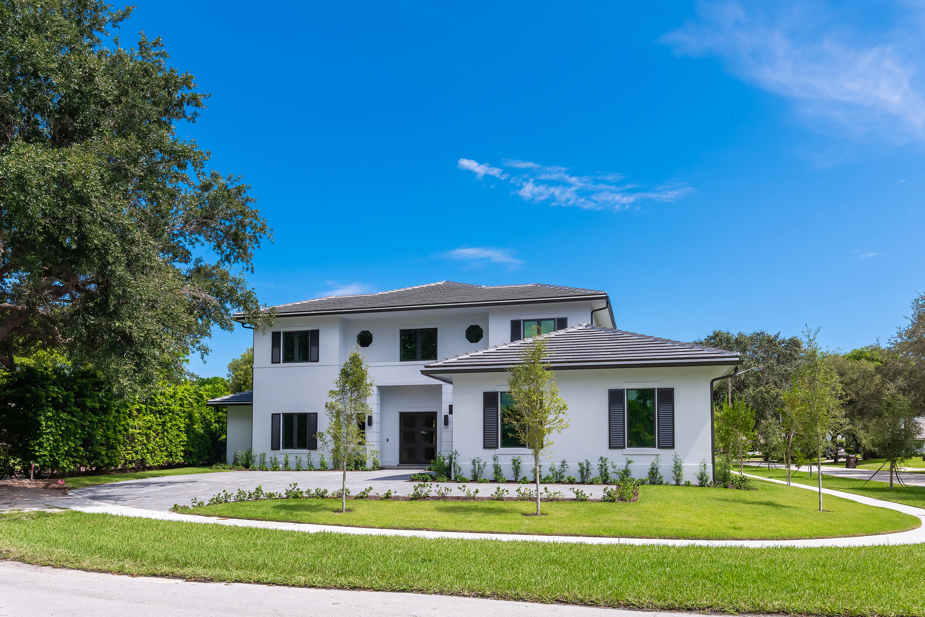 12 La Costa Circle West Palm Beach Fl 33401 Coconut Trail Realty - Contemporary-west-palm-beach-property
