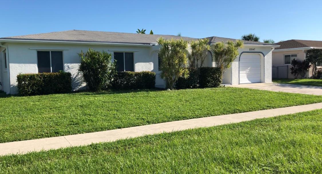 22547 Lanyard Street Boca Raton, FL 33428