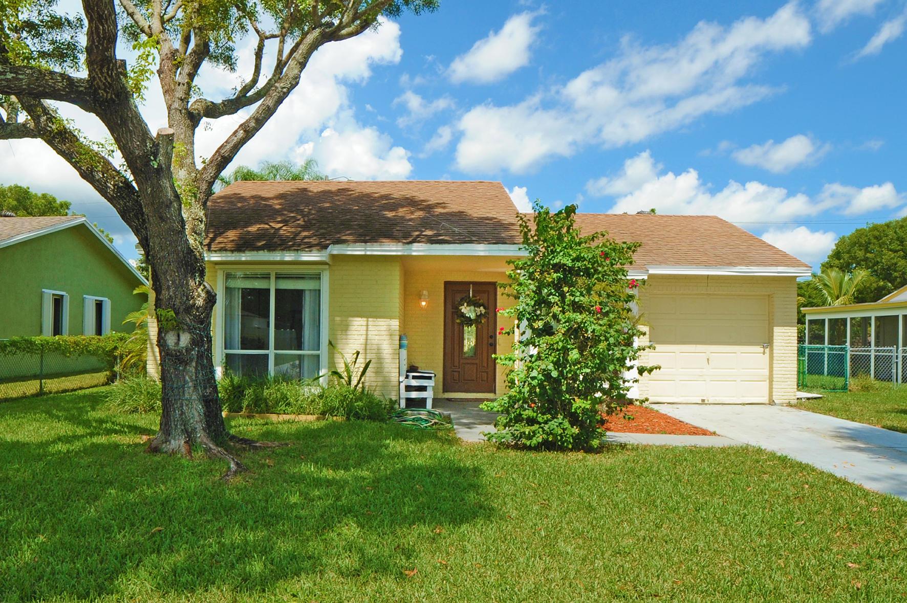 8339 Garden Gate Place Boca Raton, FL 33433
