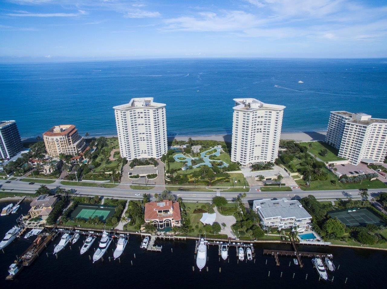 550 S Ocean Boulevard #ph-7 Boca Raton, FL 33432