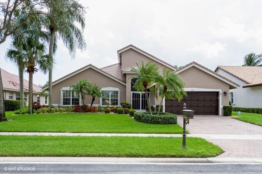 6916 Grenelefe Road, Boynton Beach, FL 33437