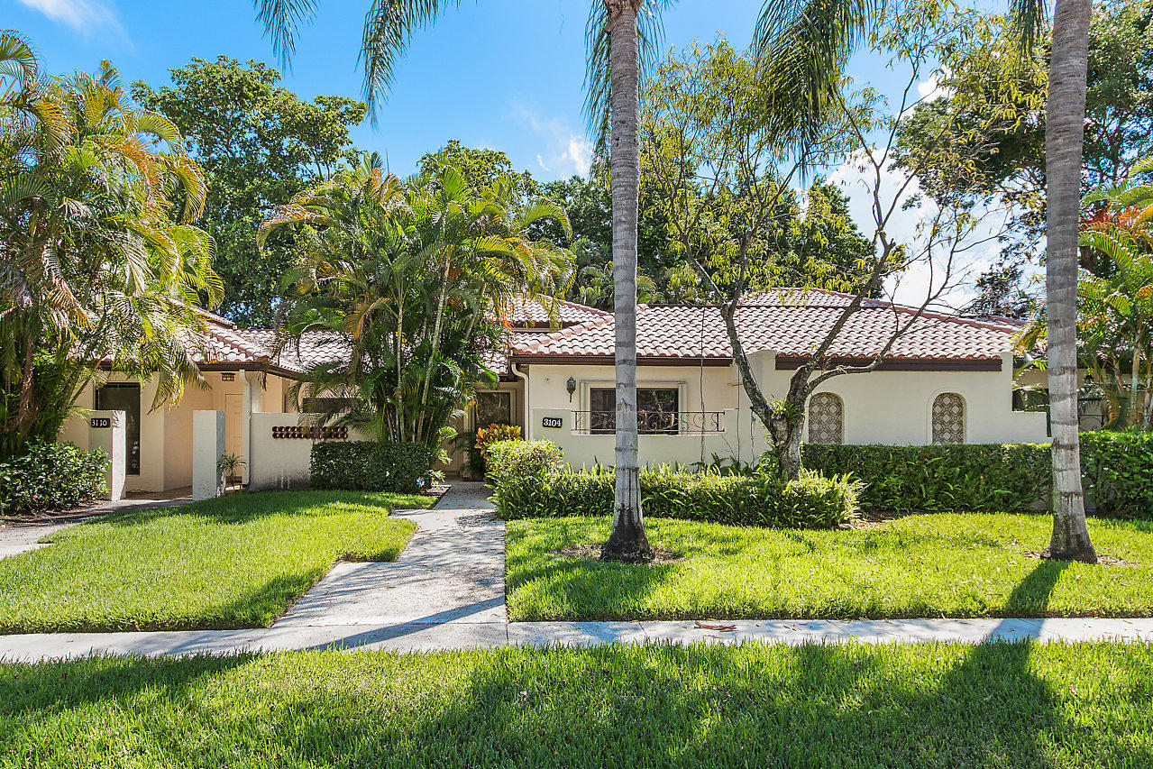 3104 Kingswood Terrace Boca Raton, FL 33431