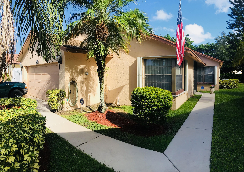 19857 Villa Medici Place Boca Raton, FL 33434