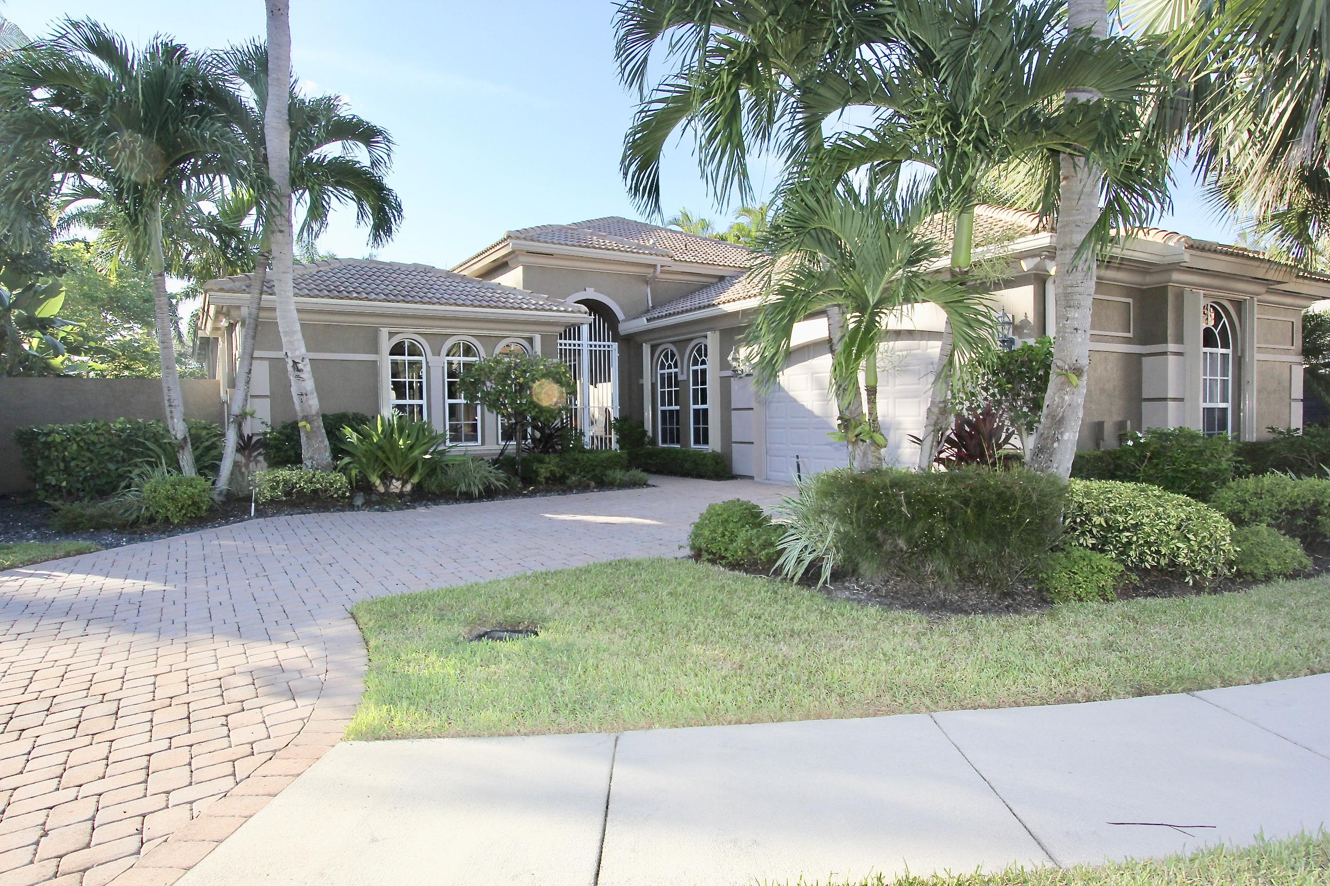 6469 Polo Pointe Way Delray Beach, FL 33484 RX-10466534