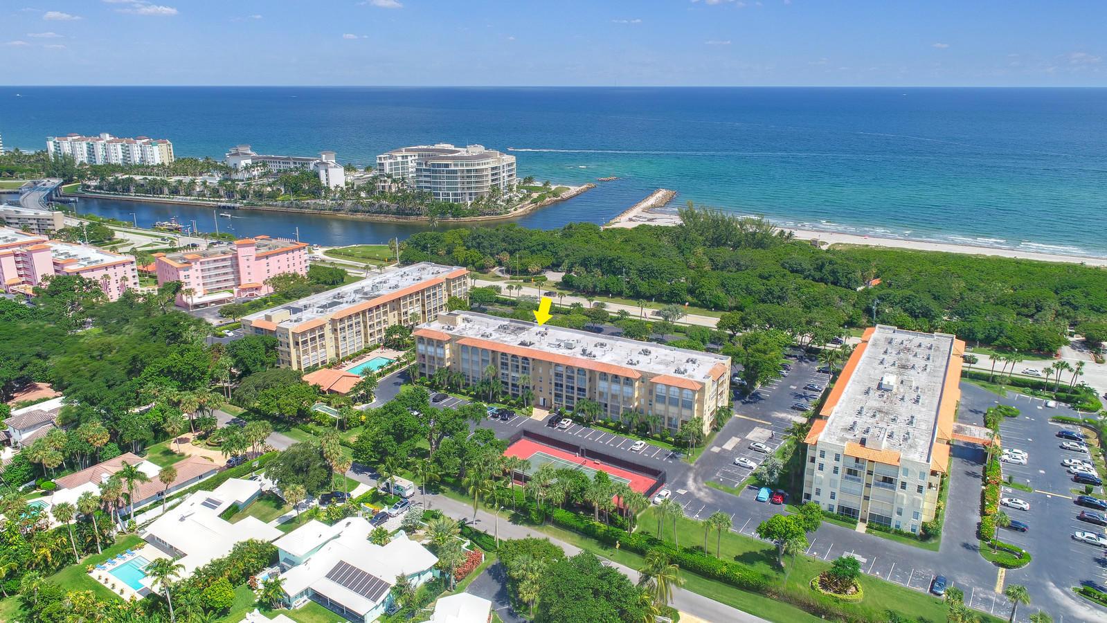 1111 S Ocean Boulevard #214 Boca Raton, FL 33432