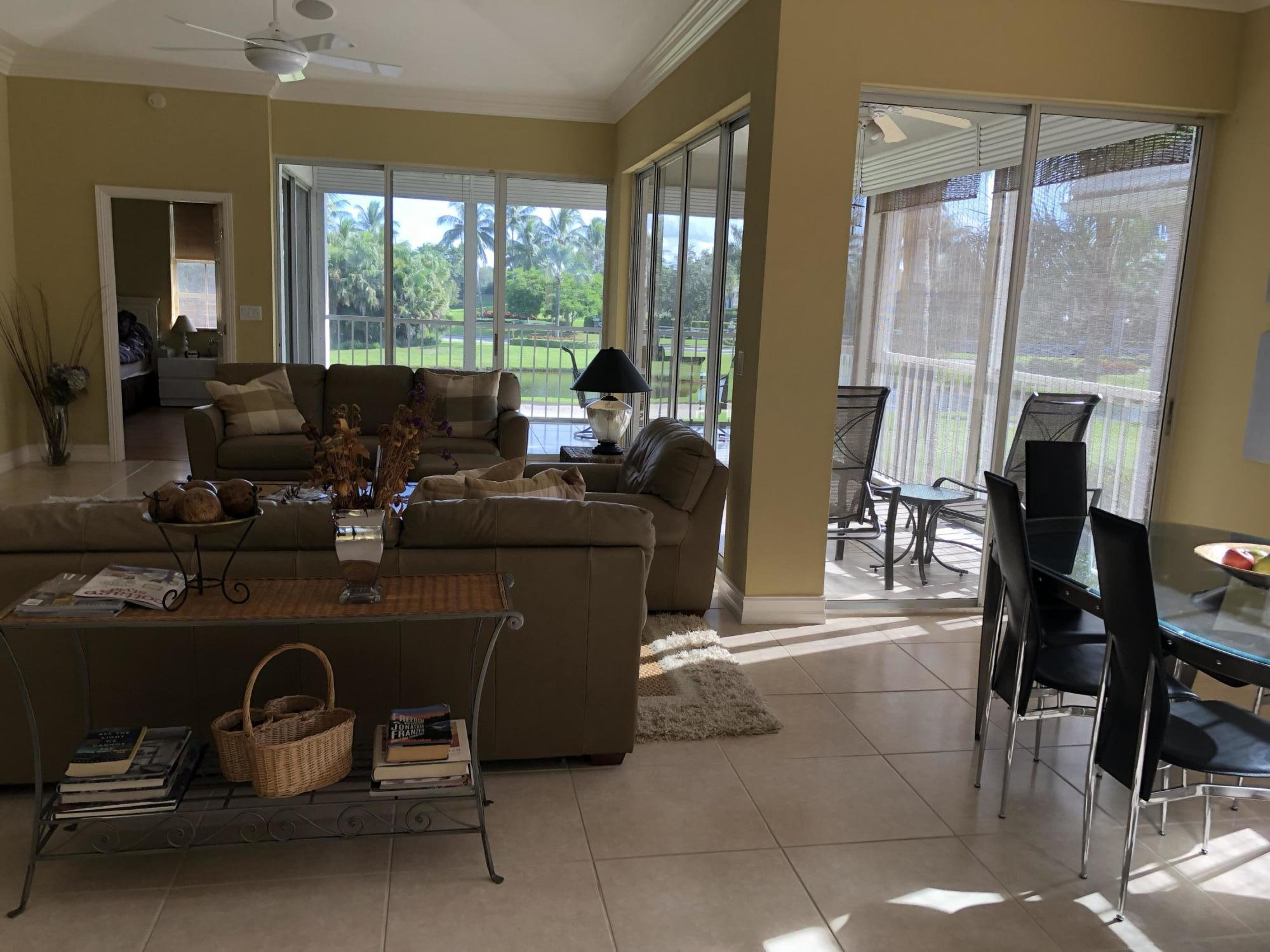 Catalina At The Polo Club Condo in Boca Raton | 3 Bedroom(s) Rental ...