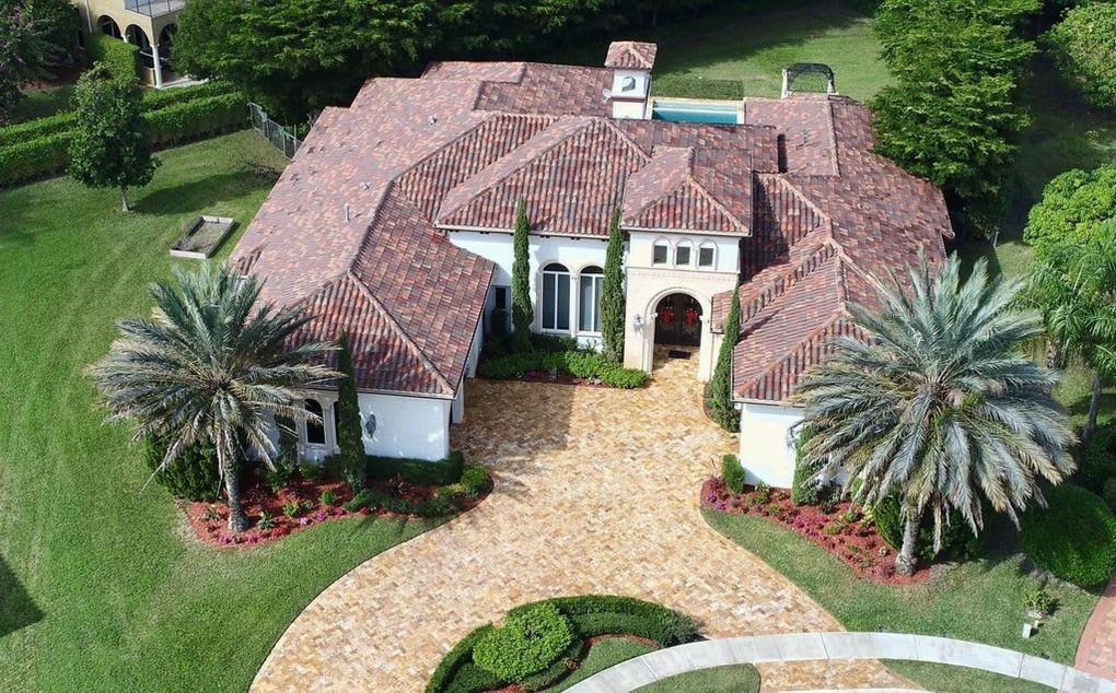 9495 Grand Estates Way Boca Raton, FL 33496