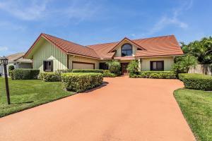 2733 Biarritz Drive, Palm Beach Gardens, FL 33410