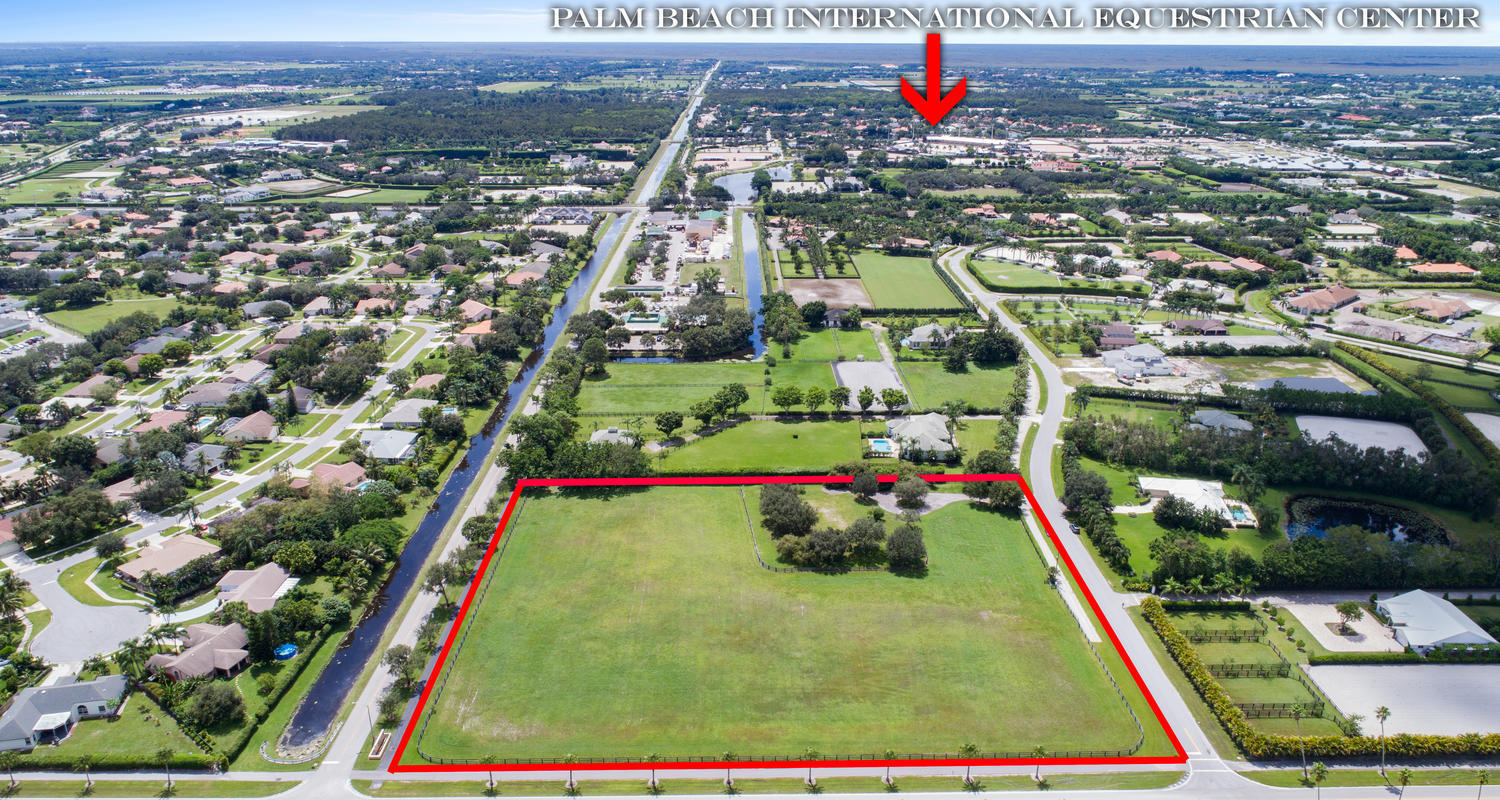 2616 & 2600 Appaloosa Trail, Wellington, Florida 33414, ,Land,For Sale,Saddle Trail Park,& 2600 Appaloosa,RX-10467674