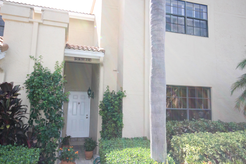 6682 Montego Bay Boulevard #C Boca Raton, FL 33433