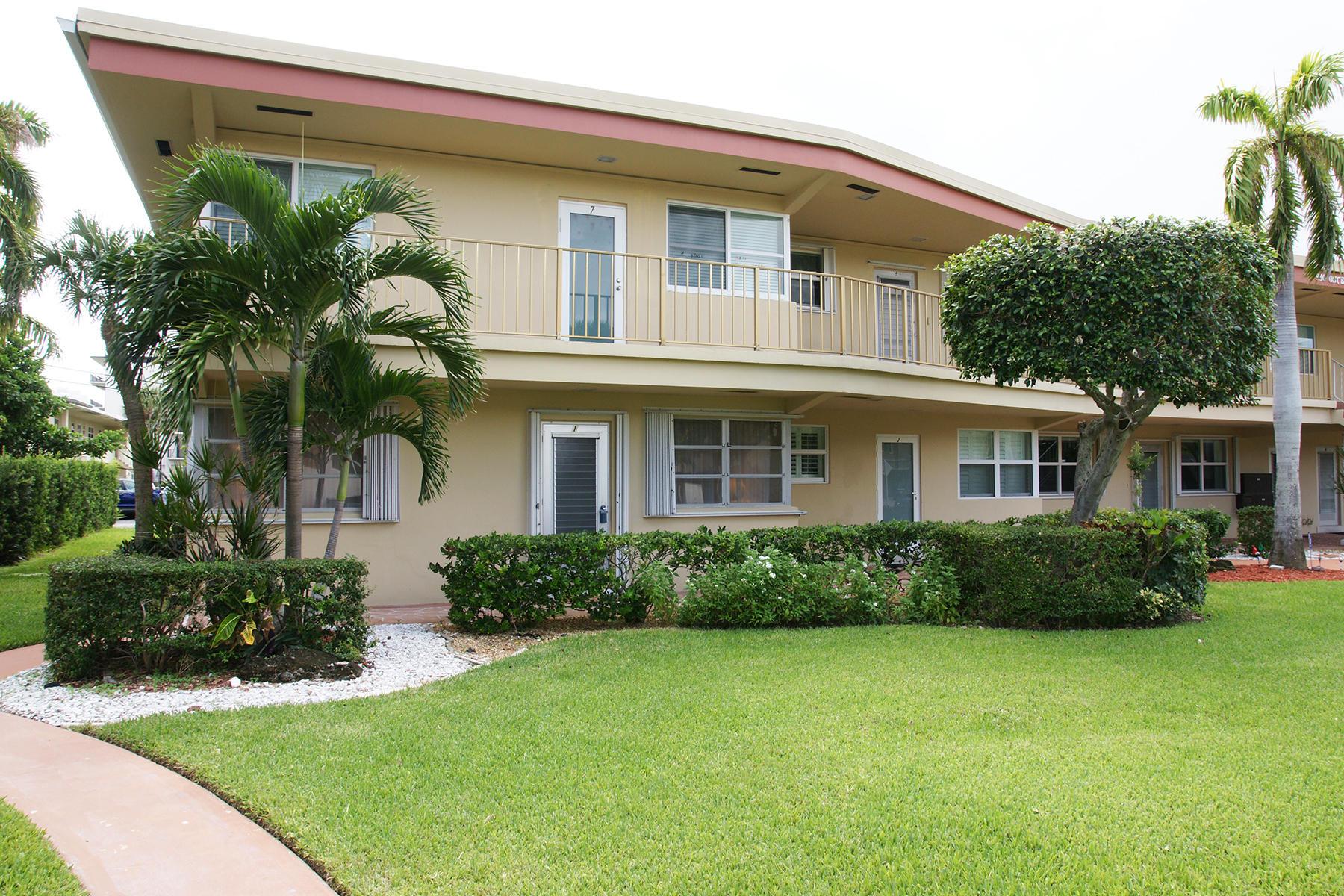 930 Osceola Drive ##1 Boca Raton, FL 33432