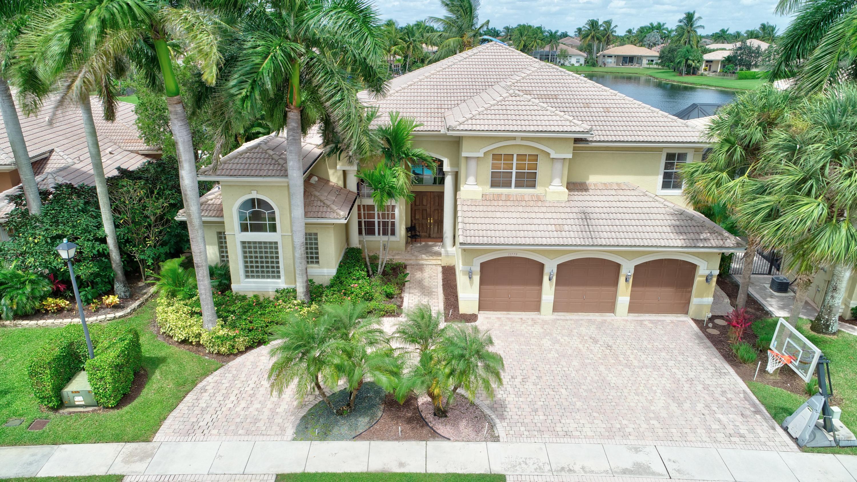 11779 Bayfield Drive Boca Raton, FL 33498