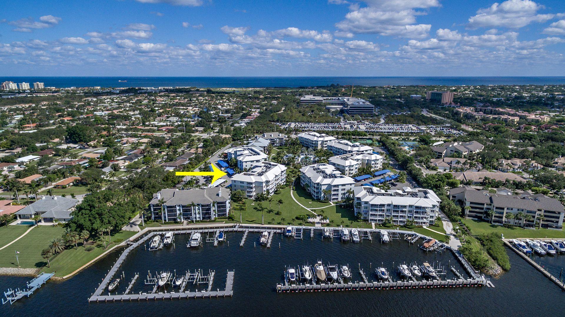 321 Bay Colony Drive Juno Beach FL 33408