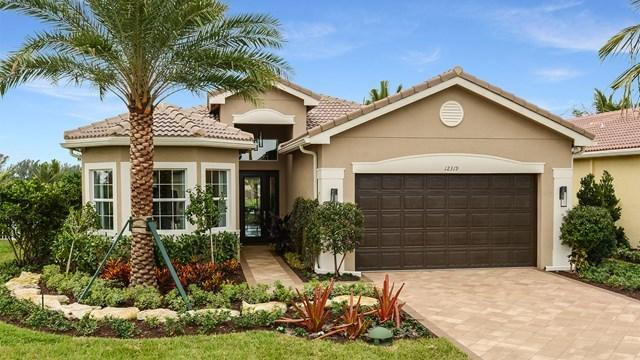 12590 Crested Butte Avenue  Boynton Beach FL 33473