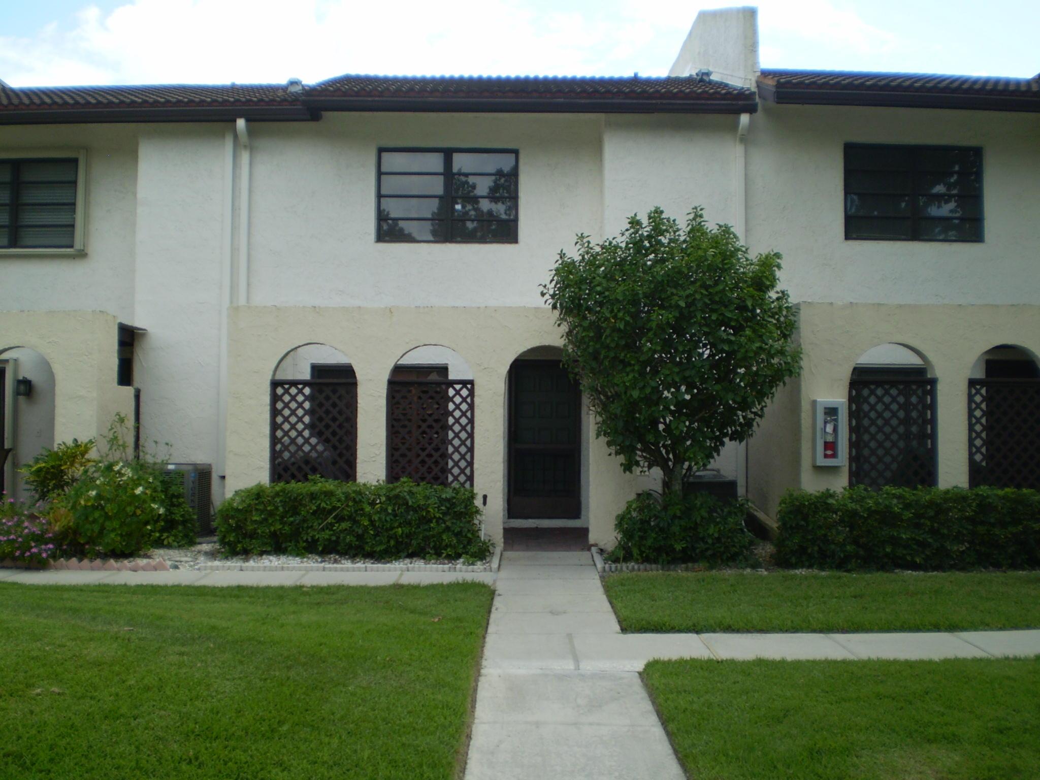 21741 Cypress Drive #45-d Boca Raton, FL 33433