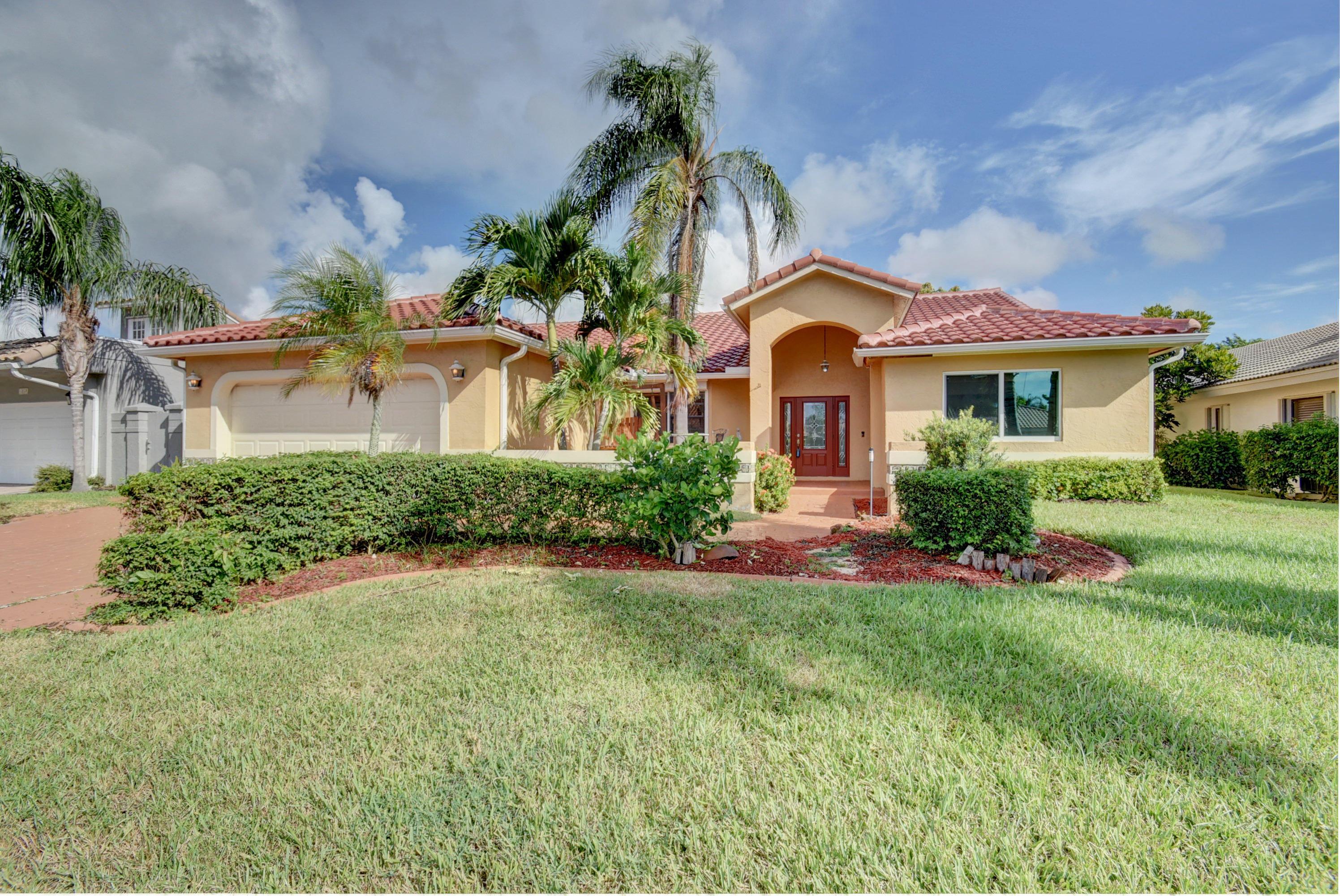 5155 Deerhurst Crescent Circle Boca Raton, FL 33486