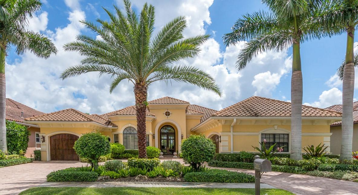Home for sale in Bent Creek West Palm Beach Florida