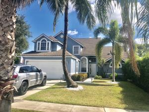 1575 Windship Circle, Wellington, FL 33414