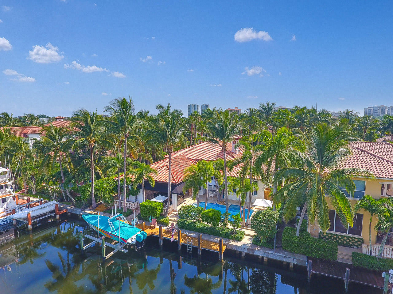 817 Harbour Isles Place North Palm Beach FL 33410