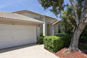 123 Bent Tree Drive Palm Beach Gardens FL 33418