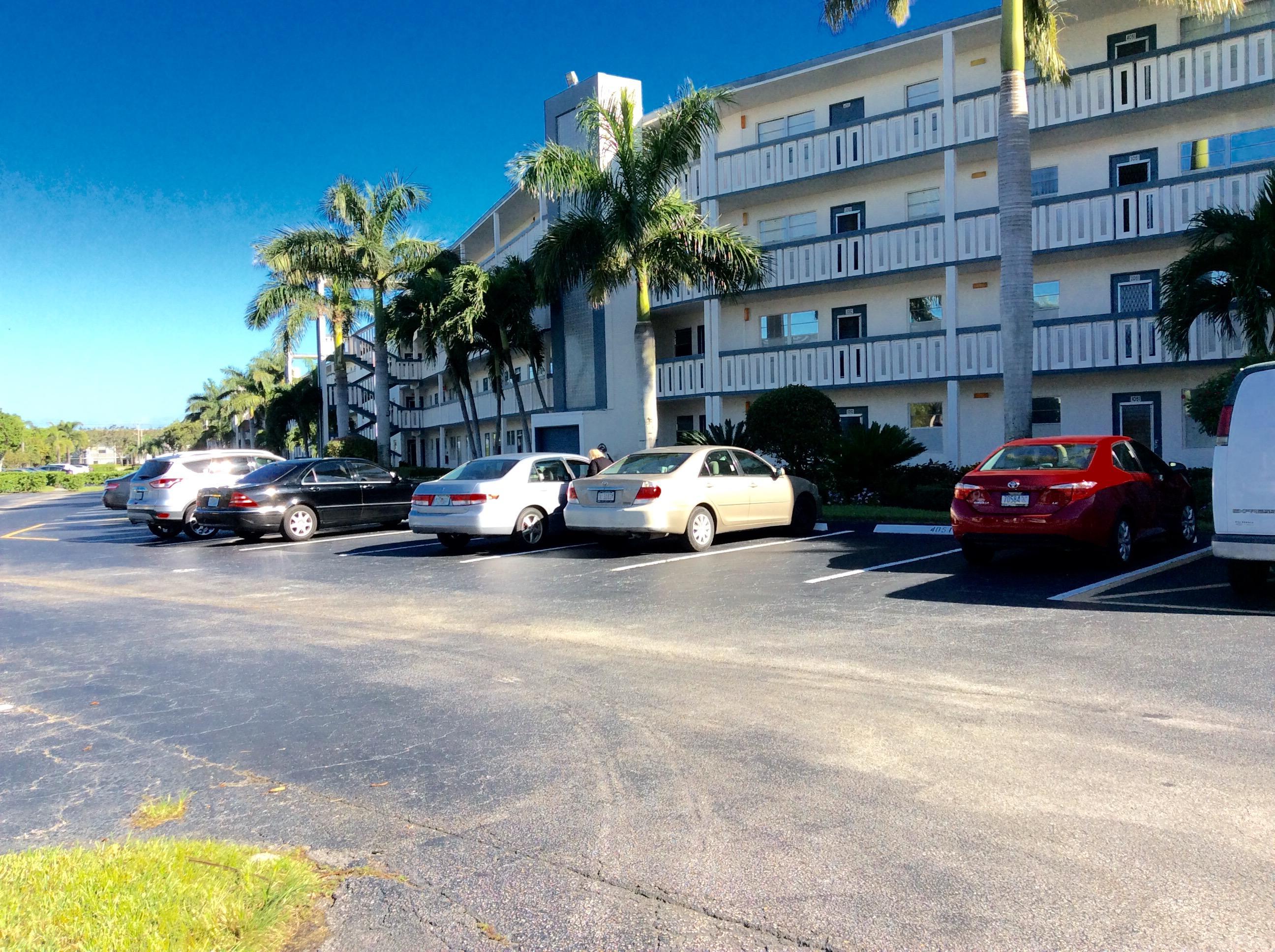 3051 Yarmouth C #3051 Boca Raton, FL 33434