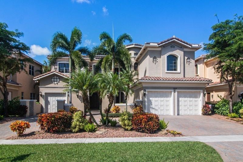 17622 Circle Pond Court Boca Raton, FL 33496
