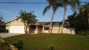 437 SW Hibiscus Street, Port Saint Lucie, FL 34983