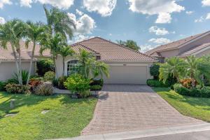 1009 Diamond Head Way, Palm Beach Gardens, FL 33418