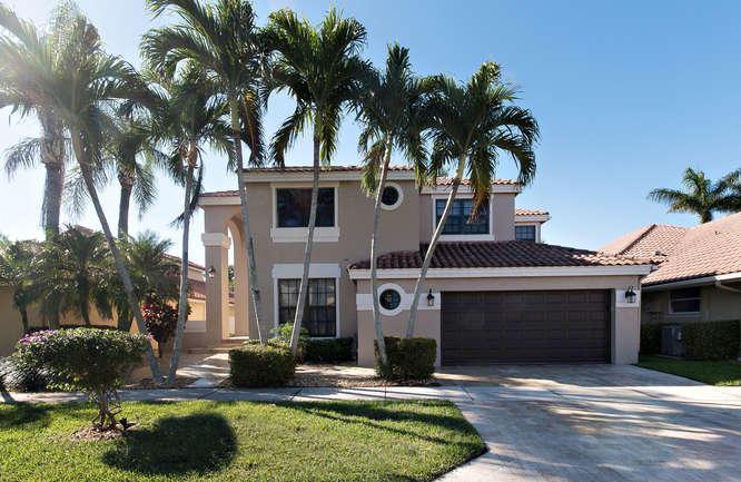 23173 Boca Club Colony Circle Boca Raton, FL 33433