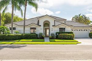 347 Eagleton Golf Drive, Palm Beach Gardens, FL 33418