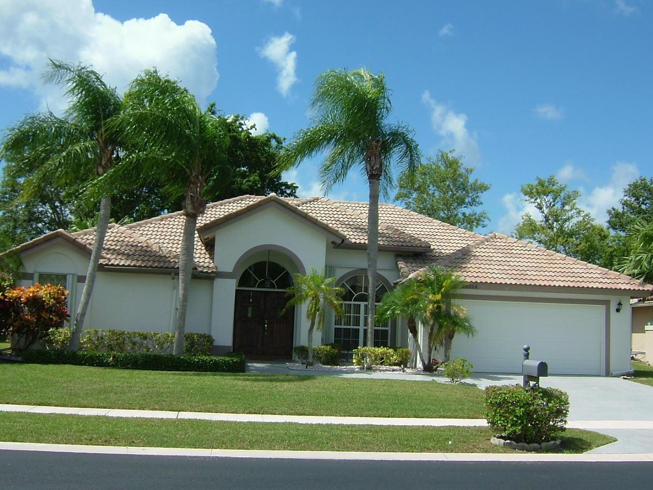 20356 Hacienda Court Boca Raton, FL 33498