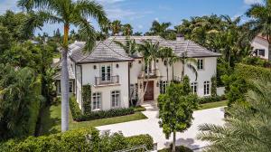 341 Garden Road, Palm Beach, FL 33480