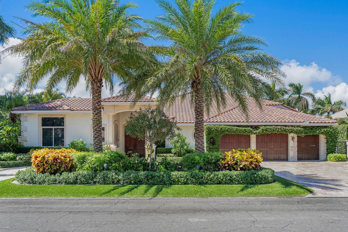 1955 Thatch Palm Drive Boca Raton, FL 33432