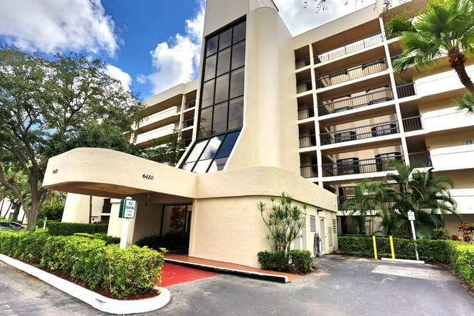 6420 Boca Del Mar Drive #304 Boca Raton, FL 33433