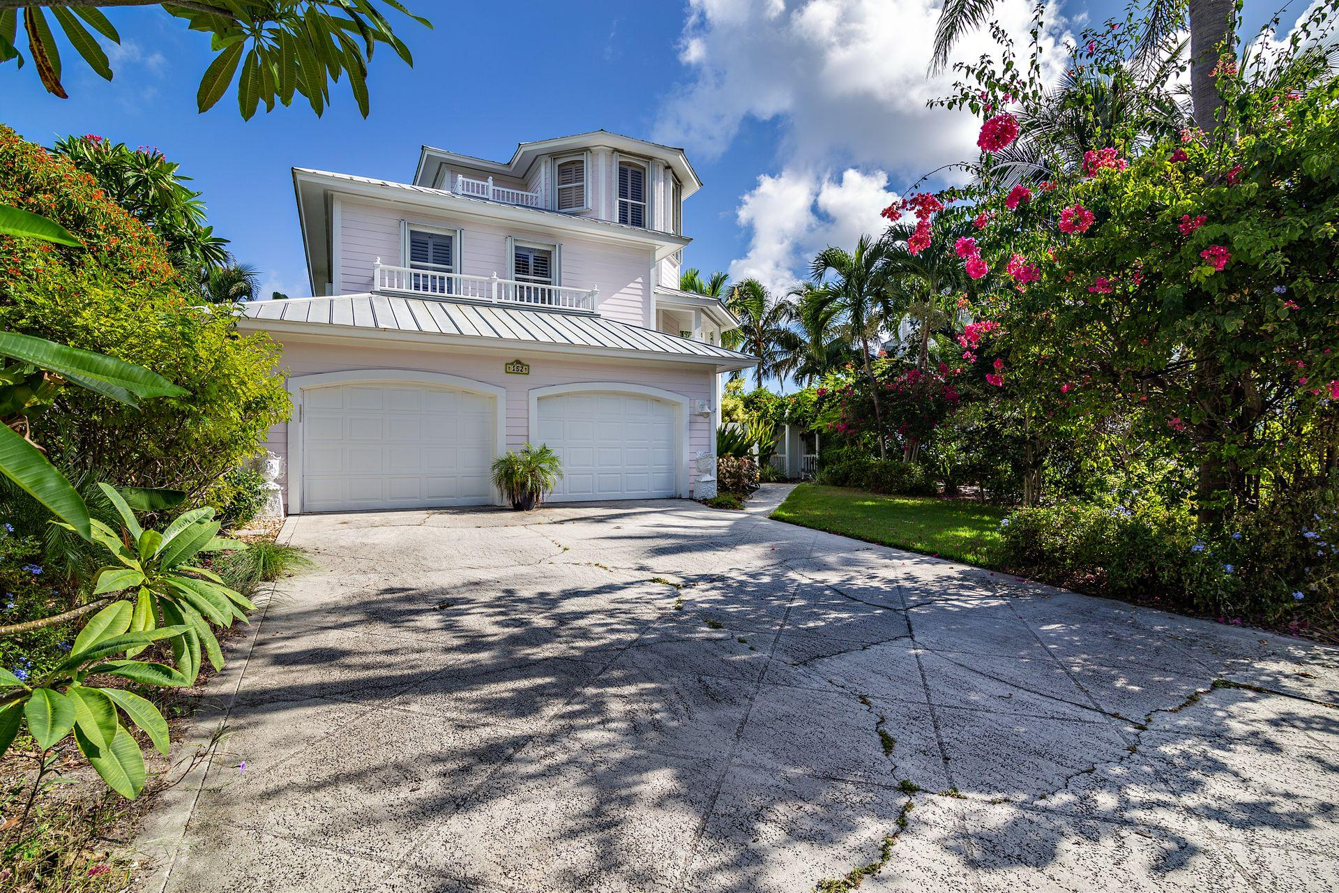 Home for sale in Key West Village Tequesta Florida