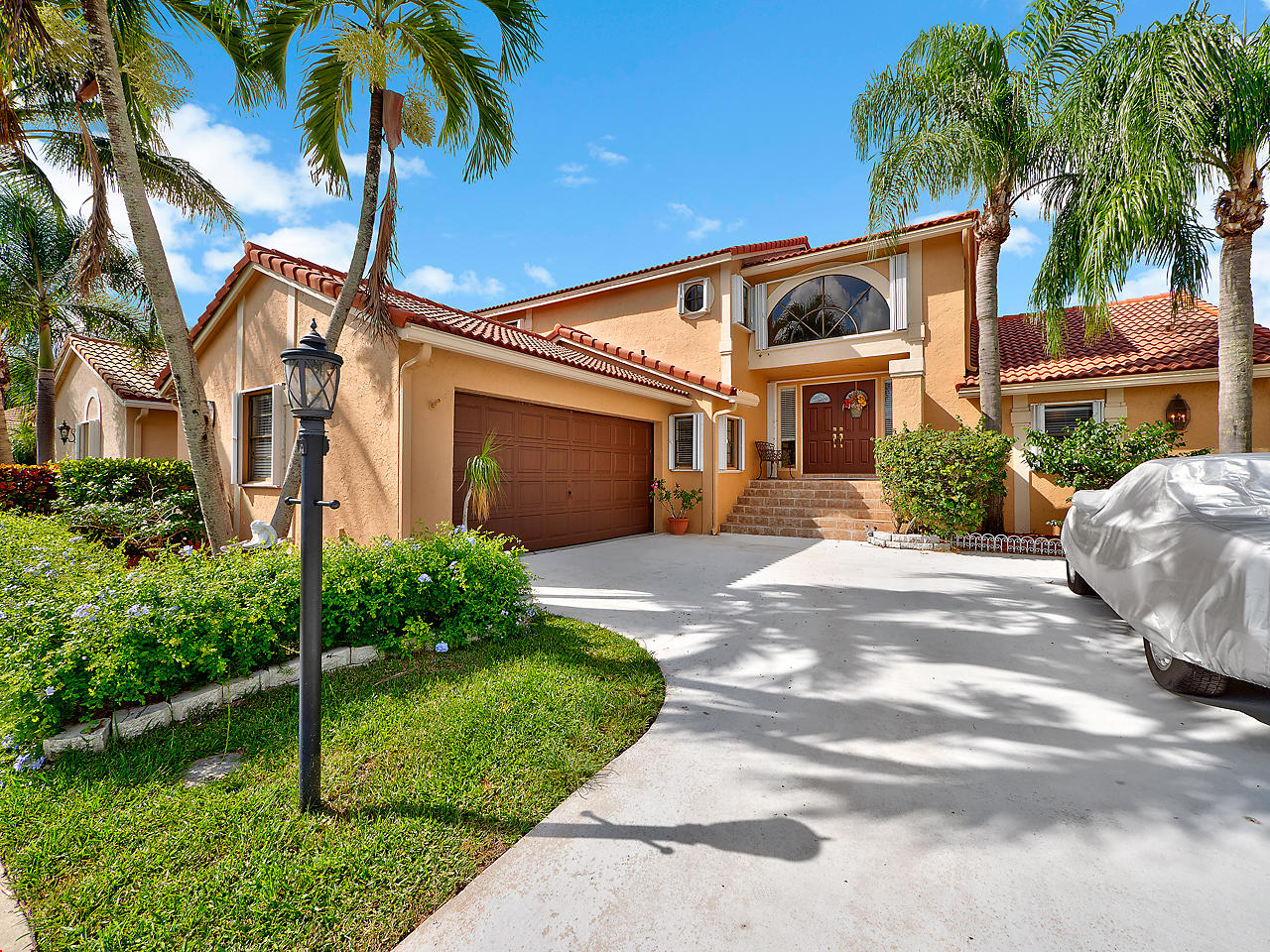 8614 Eagle Run Drive Boca Raton, FL 33434