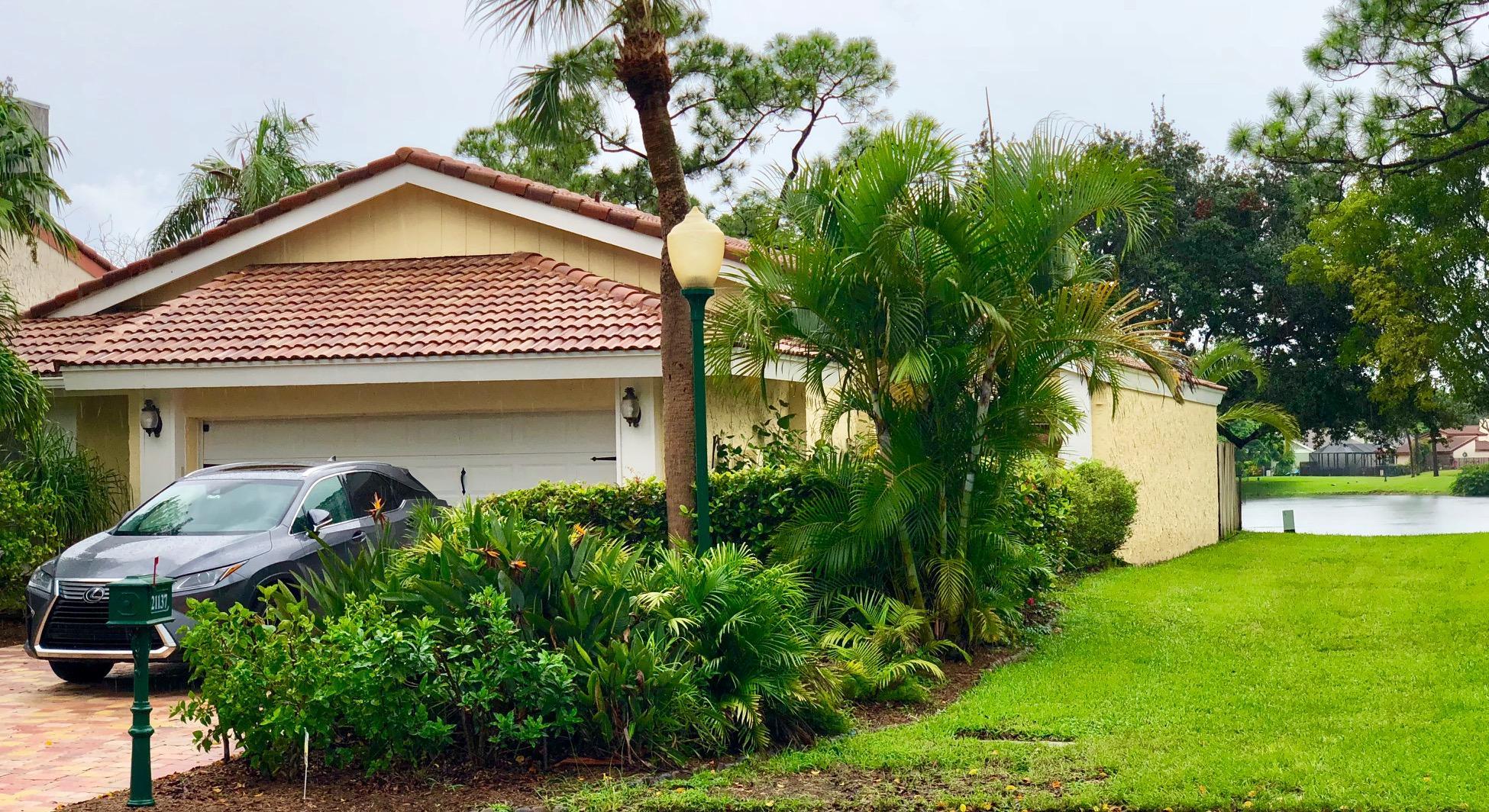 21137 Birds Nest Terrace Boca Raton, FL 33433