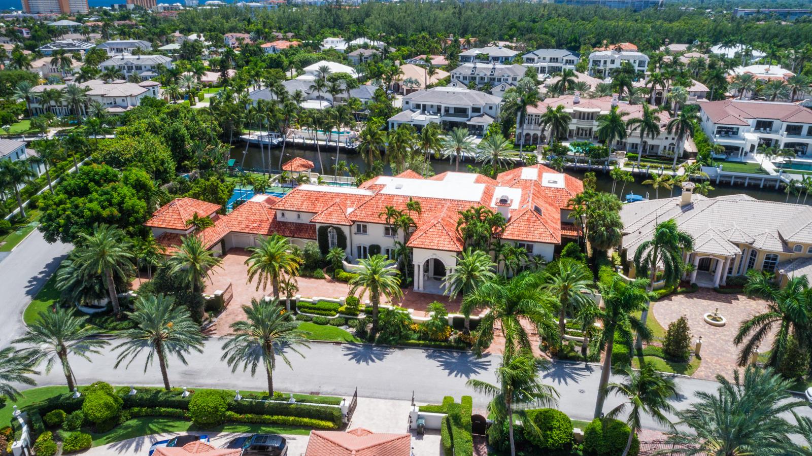 298 W Key Palm Road Boca Raton, FL 33432