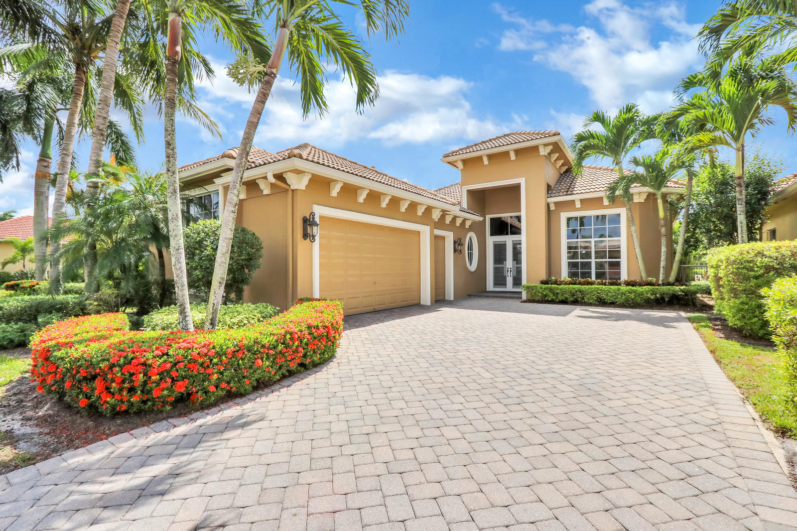 Home for sale in Sand Cay-ibis West Palm Beach Florida
