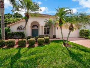 318 Timberwood Court, Palm Beach Gardens, FL 33418