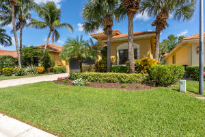Property for sale at 10086 Noceto Way, Boynton Beach,  Florida 33437