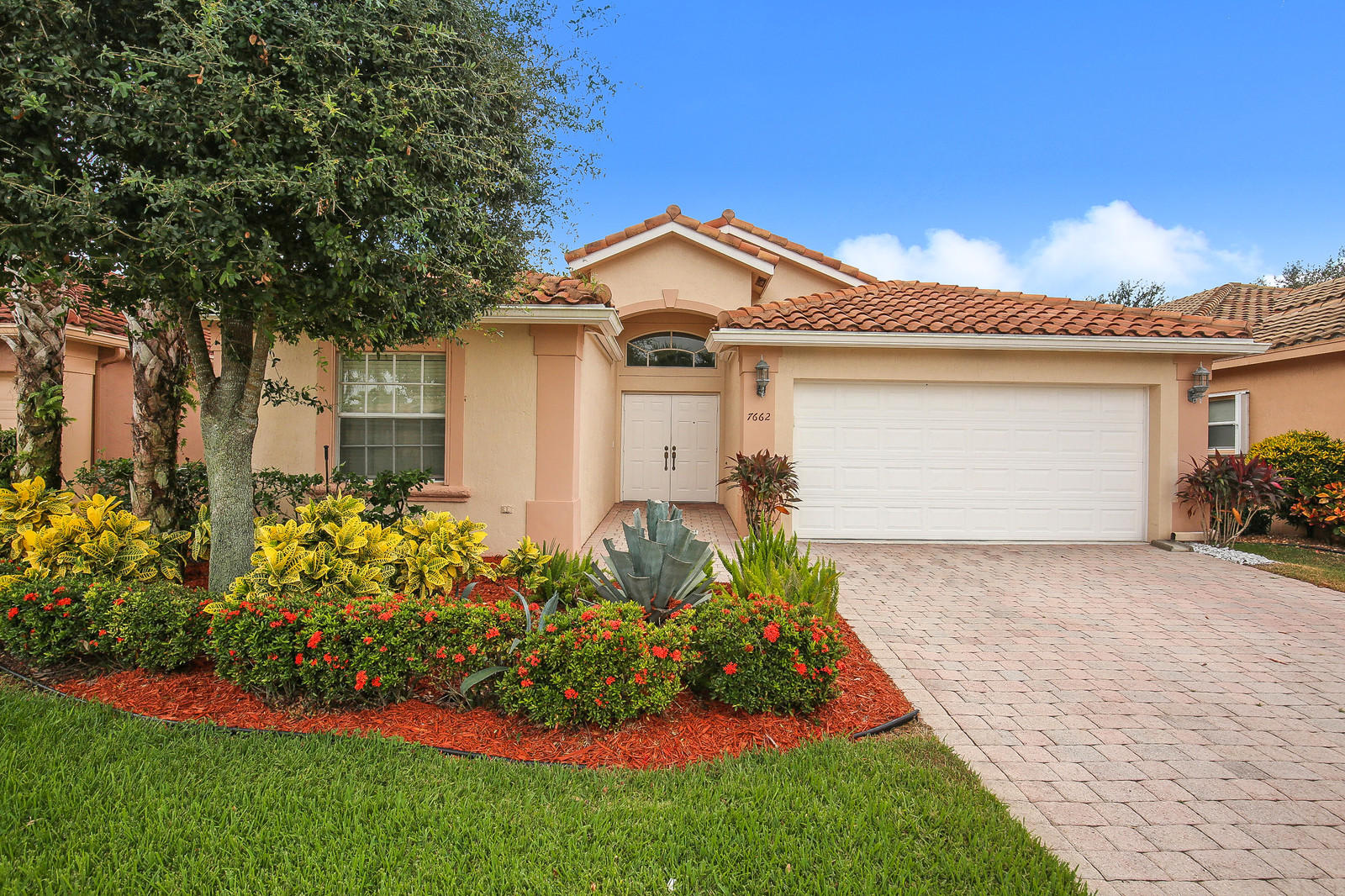 7662 Caprio Drive, Boynton Beach, Florida 33472, 3 Bedrooms Bedrooms, ,2 BathroomsBathrooms,Single Family,For Sale,Ponte Vecchio West,Caprio,RX-10470630