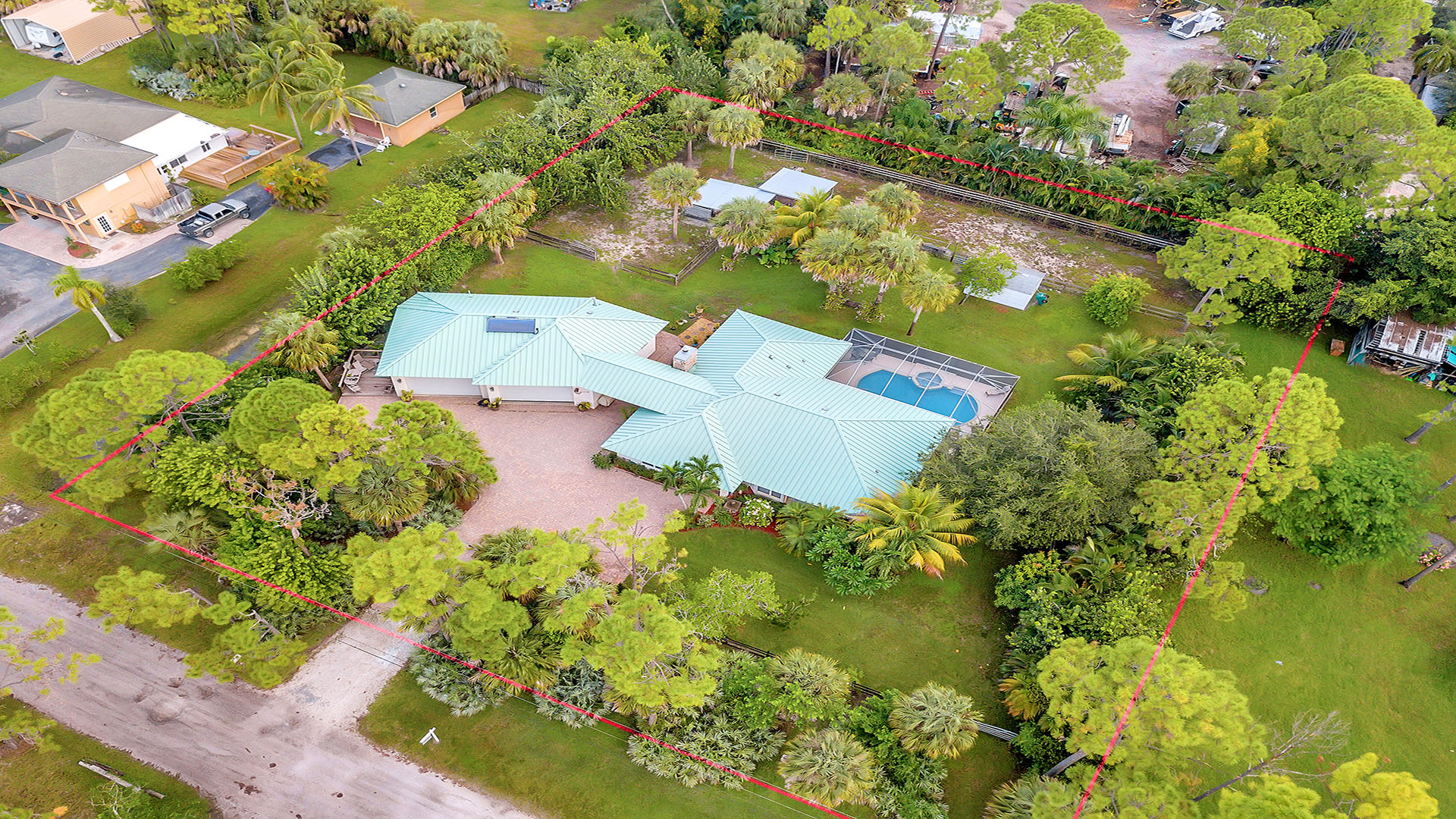 8363 Bowie Way, Lake Worth, Florida 33467, 3 Bedrooms Bedrooms, ,3 BathroomsBathrooms,Single Family,For Sale,PALM BEACH RANCHETTES,Bowie,1,RX-10469669
