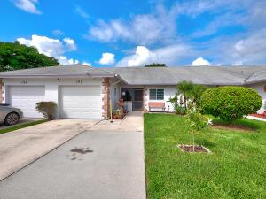 196 Bent Arrow Drive, Jupiter, FL 33458