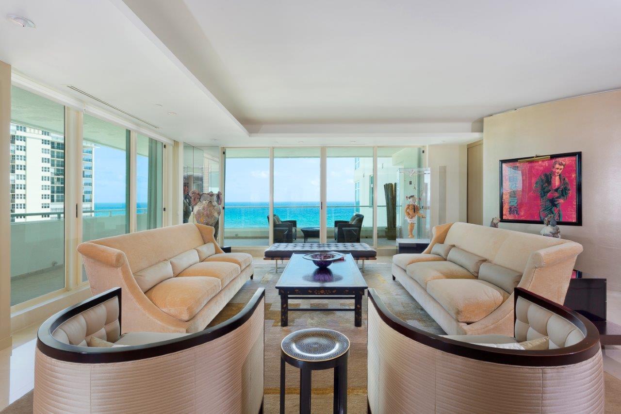 2494 Ocean Boulevard, Boca Raton, Florida 33432, 3 Bedrooms Bedrooms, ,3 BathroomsBathrooms,Condo/Coop,For Sale,ARAGON,Ocean,7,RX-10469851
