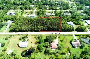 Vacant Lot 131st (Actually 133rd Dr N) Way N, Jupiter, FL 33478