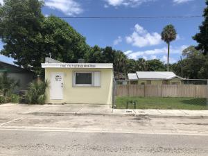 510 N Sapodilla Avenue, West Palm Beach, FL 33401